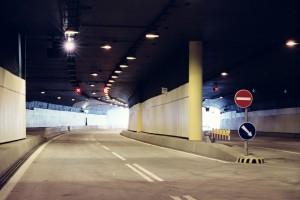 SATRA - Strahovský automobilový tunel