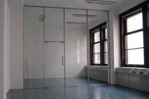 SATRA - Rekonstrukce budovy Českého rozhlasu