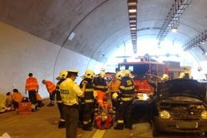 SATRA - Rizika v silničních tunelech podle směrnice EU (foto: Internet)