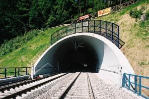 SATRA - Optimalizace traťového úseku Zábřeh na Moravě – Krasíkov