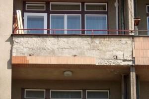 SATRA - Inovace metod hodnocení existujících stavebních konstrukcí