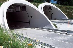 Tunel Sitina - bezpečnostní dokumentace
