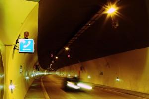 SATRA - Činnost ve výboru Bezpečnost silničních tunelů