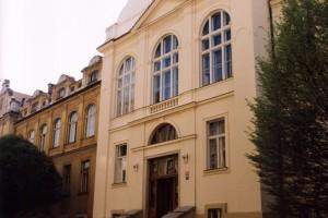 SATRA - Univerzita Karlova v Praze - Přírodovědecká fakulta