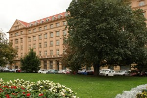 SATRA - Rekonstrukce objektů Ministerstva obrany