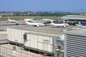 SATRA - Letiště Václava Havla Praha