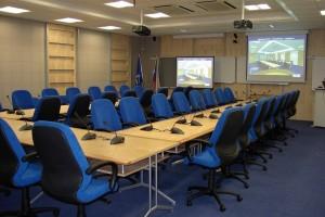 SATRA - Situační centrum Ministerstva obrany