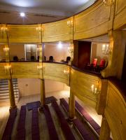 Barokní divadlo Valtice - Národní centrum divadla a tance