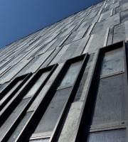 Stavba č. 40554 Společný objekt Chodovec II - Dostavba archivu hl. m. Prahy