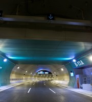Severní tunelová trouba