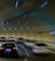 Tunelový komplex Blanka - provoz