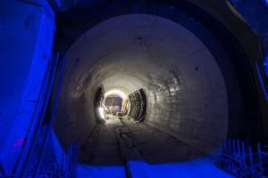 Tunel Ejpovice: Tunelová propojka 6